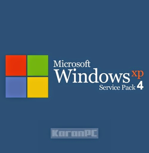 Windows XP Service Pack 4 Unofficial