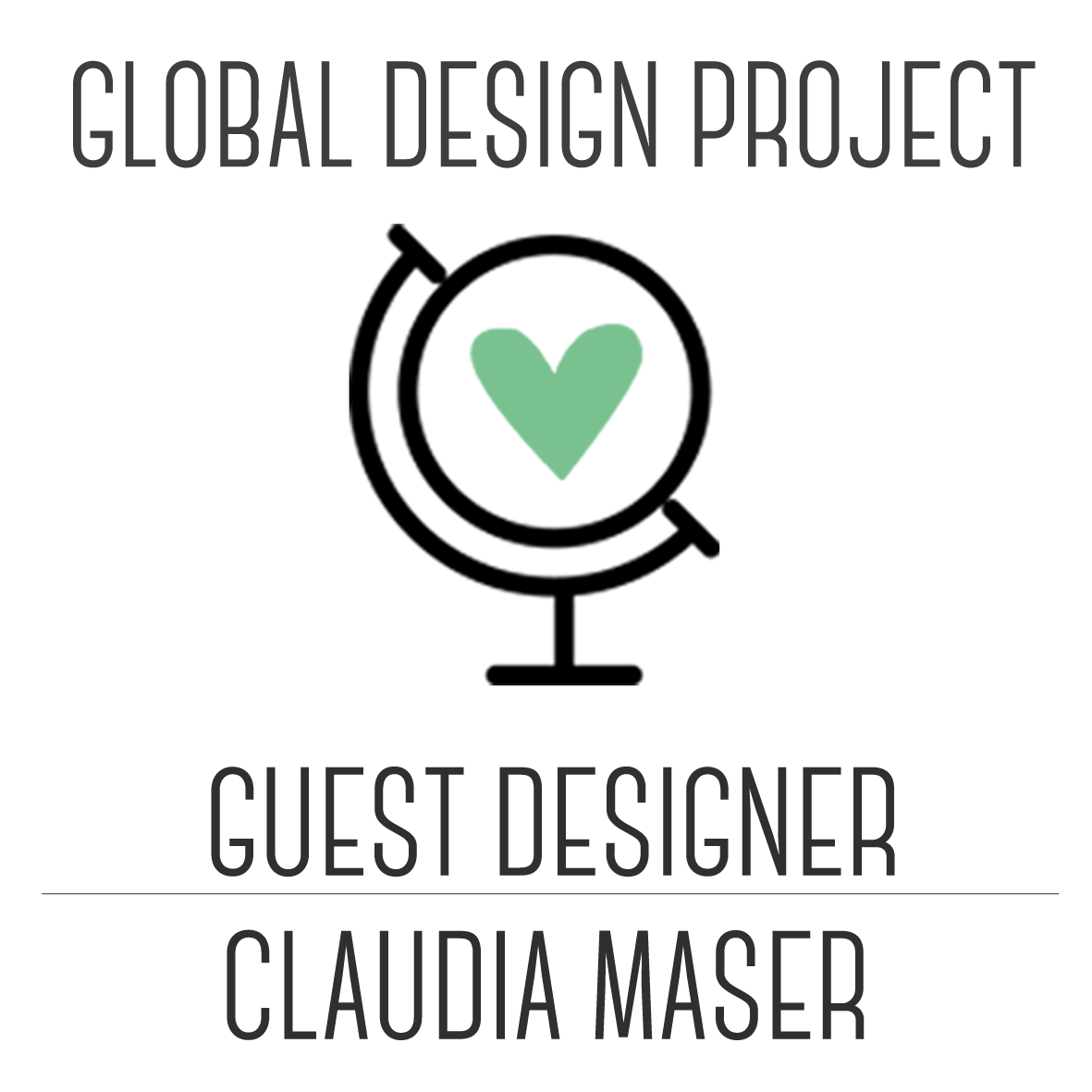 Gastdesign Global Design Projekt #069
