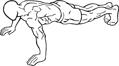 Push Up for wider chest