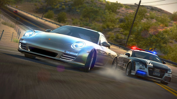 Need For Speed Hot Pursuit PC Full Version Screenshot 3