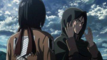 Shingeki no Kyojin S3 Episode 13 Subtitle Indonesia