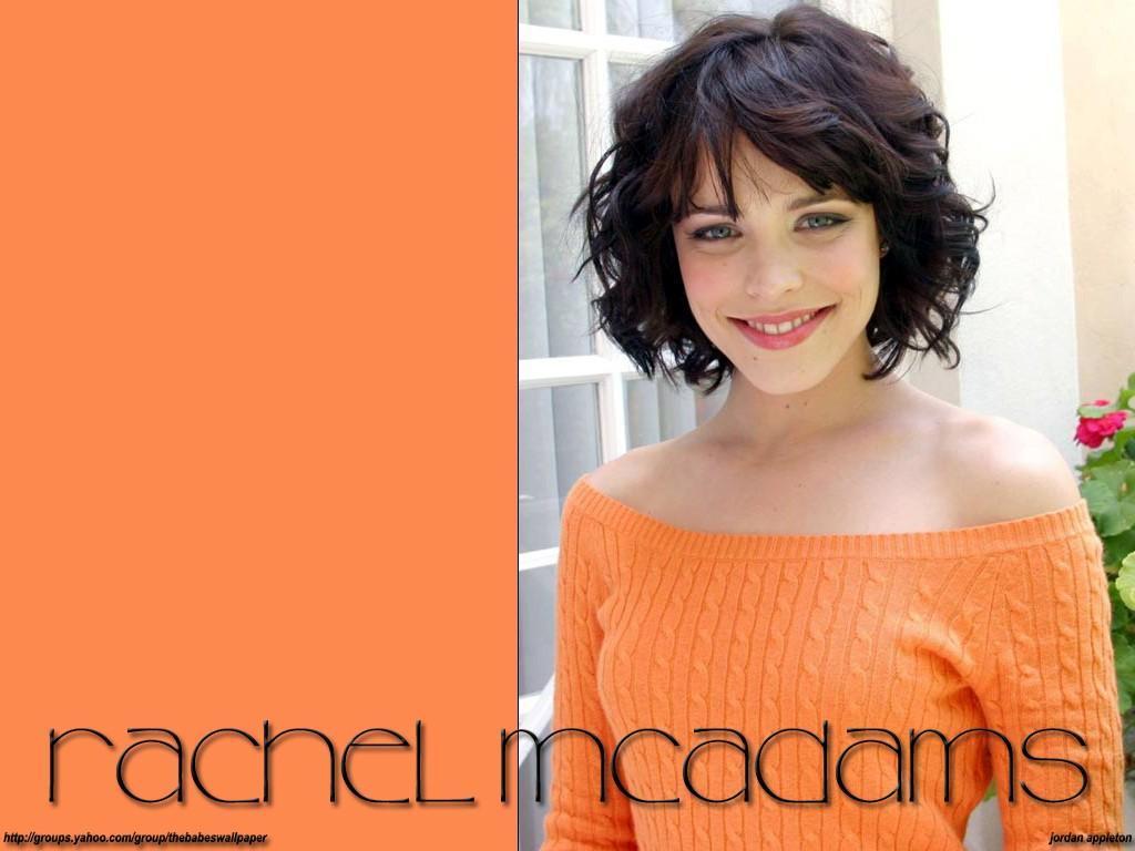 Rachel McAdams: Rachel McAdams Bra