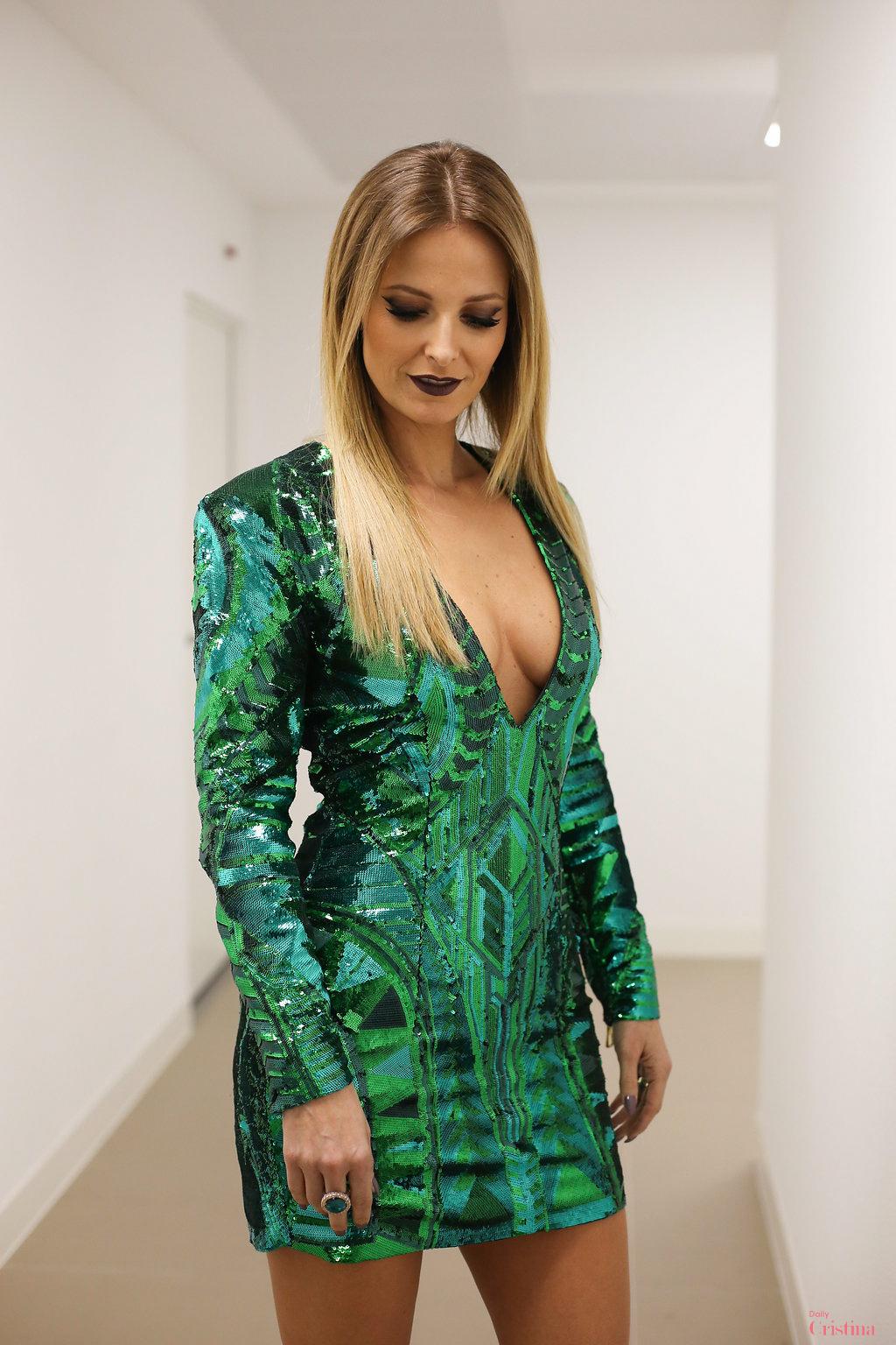 Cristina Ferreira naked 502