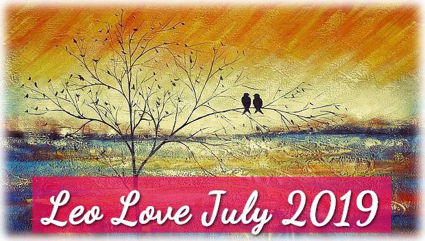 leo monthly love horoscope susan miller