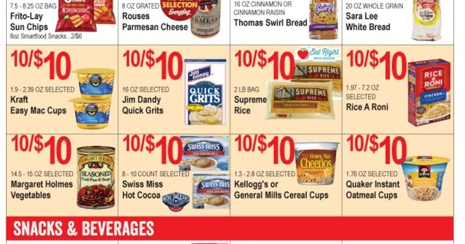 Current Harveys Supermarket Weekly Ad Circular, valid November 28 – December 4, Save with this week Harveys Ad Specials, fresh produce promotions & sales, and Buy One get One Free Deals.