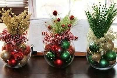 mesas navidad Decoractual Diseo y Decoracin