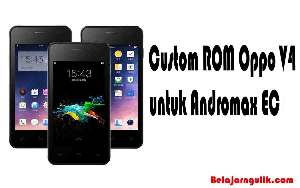 Kumpulan Custom Rom Cm14 Smartfren E2 Plus