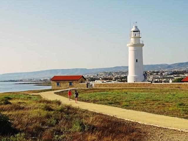 Cypr co warto zobaczyć