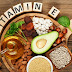 What Is Vitamin E : And It's Benefits