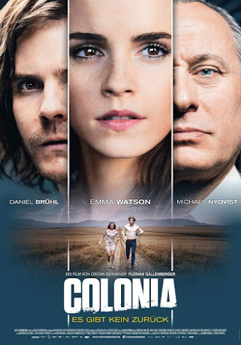 Colonia (BRRip 1080p Dual Latino / Ingles) (2015)