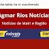 No Dia Internacional do Blog, Blog Agmar Rios ultrapassa a marca de 65 milhões de visualizações