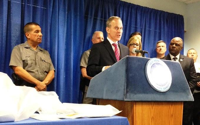 """Dominicanos arrestados por narcotráfico, armas y otros delitos en """"Operación Pipeline"""""""
