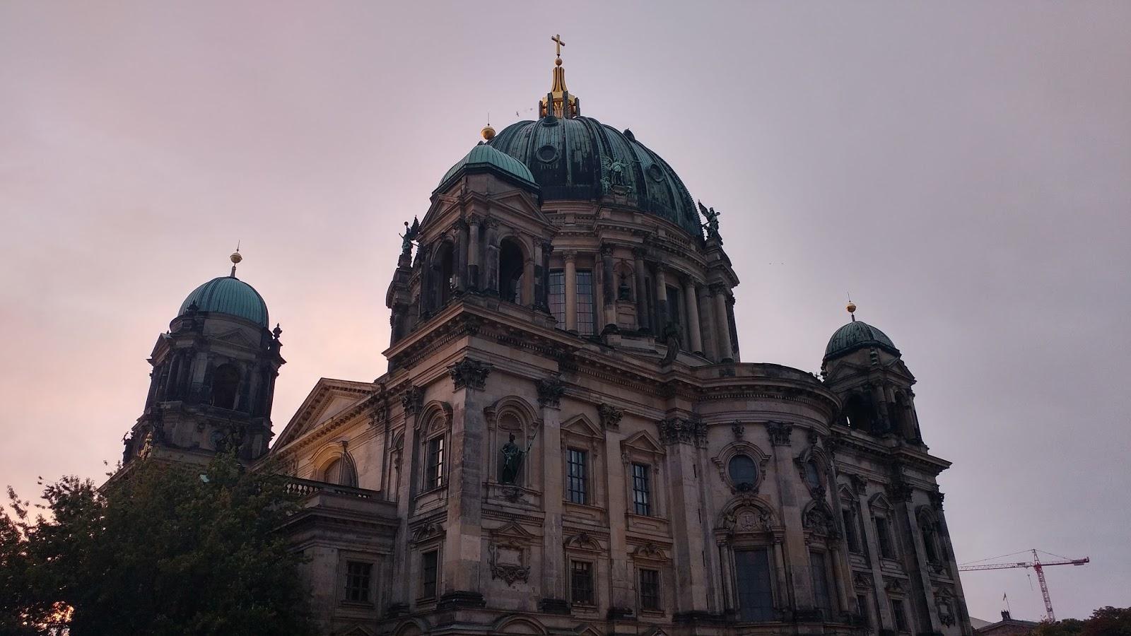 Prostituierte Berlin