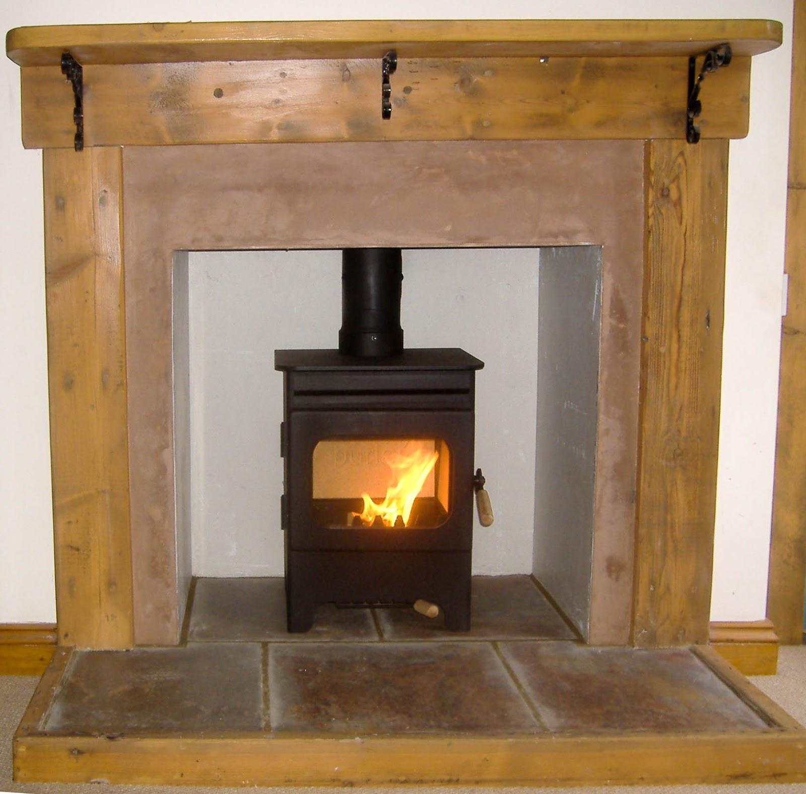 NaturalHeating.com - Wood Burning & Multi Fuel Stoves