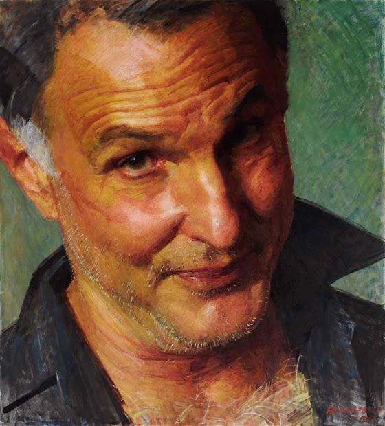 Artodyssey Robert Hannaford