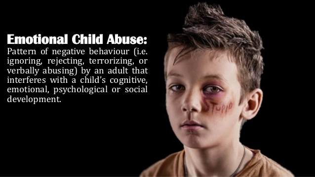 suffering of the innocent child abuse The child's short-term response to abuse: for instance, an elevated heart rate post-abuse has been documented as increasing the likelihood that the victim will be later suffer from ptsd.