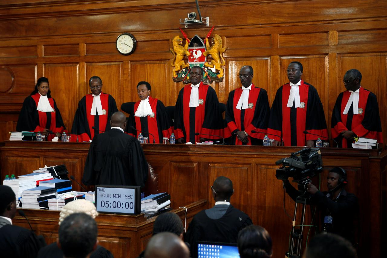 Supreme Court of Kenya