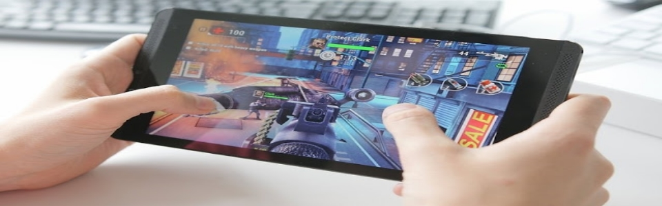 Top 4 FPS Games For Android