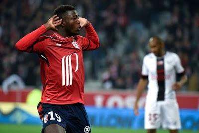 Tindak Balas Nicolas Pepe Tentang Perpindahan Ke Arsenal!