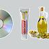 تجربة جد رائعة لإصلاح خدوش القرص CD بثلاث أشياء منزلية فقط !!