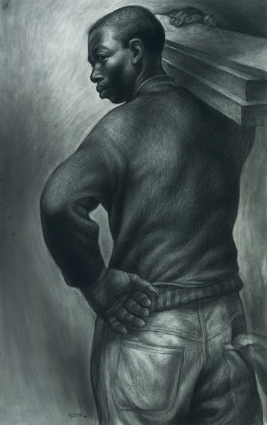 Black Art Project Swann Galleries African-american Fine Auction Upcoming Highlight