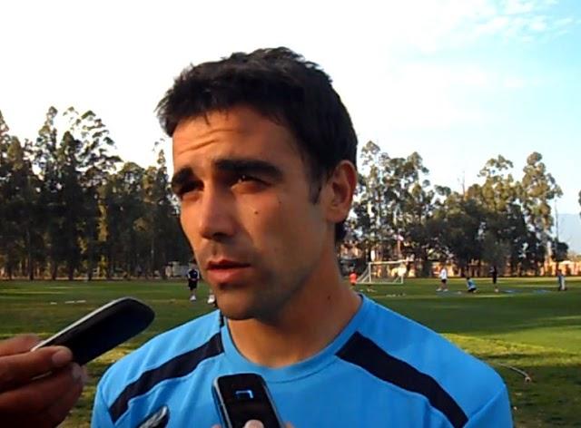 """Marcelo Bergese: """"Tenemos la mentalidad de ser un equipo duro"""""""