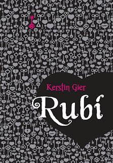 Resultado de imagen para rubi reseña