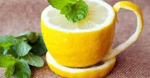 فوائد الليمون فى التخلص من الكرش المزعج