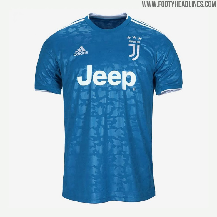 Overview All 32 Teams 2019 20 Uefa Champions League Kits Footy Headlines