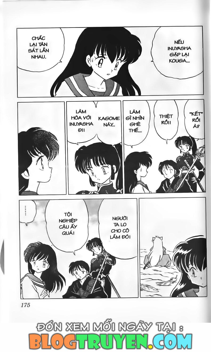 Inuyasha vol 14.10 trang 10