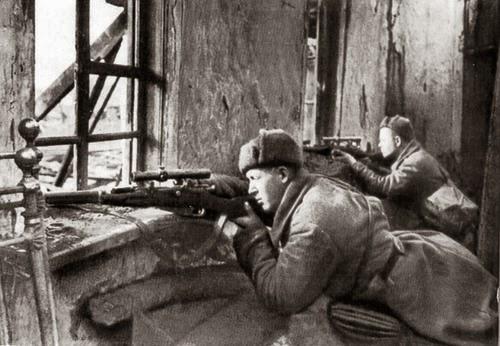 Stalingrado, 75º Aniversario