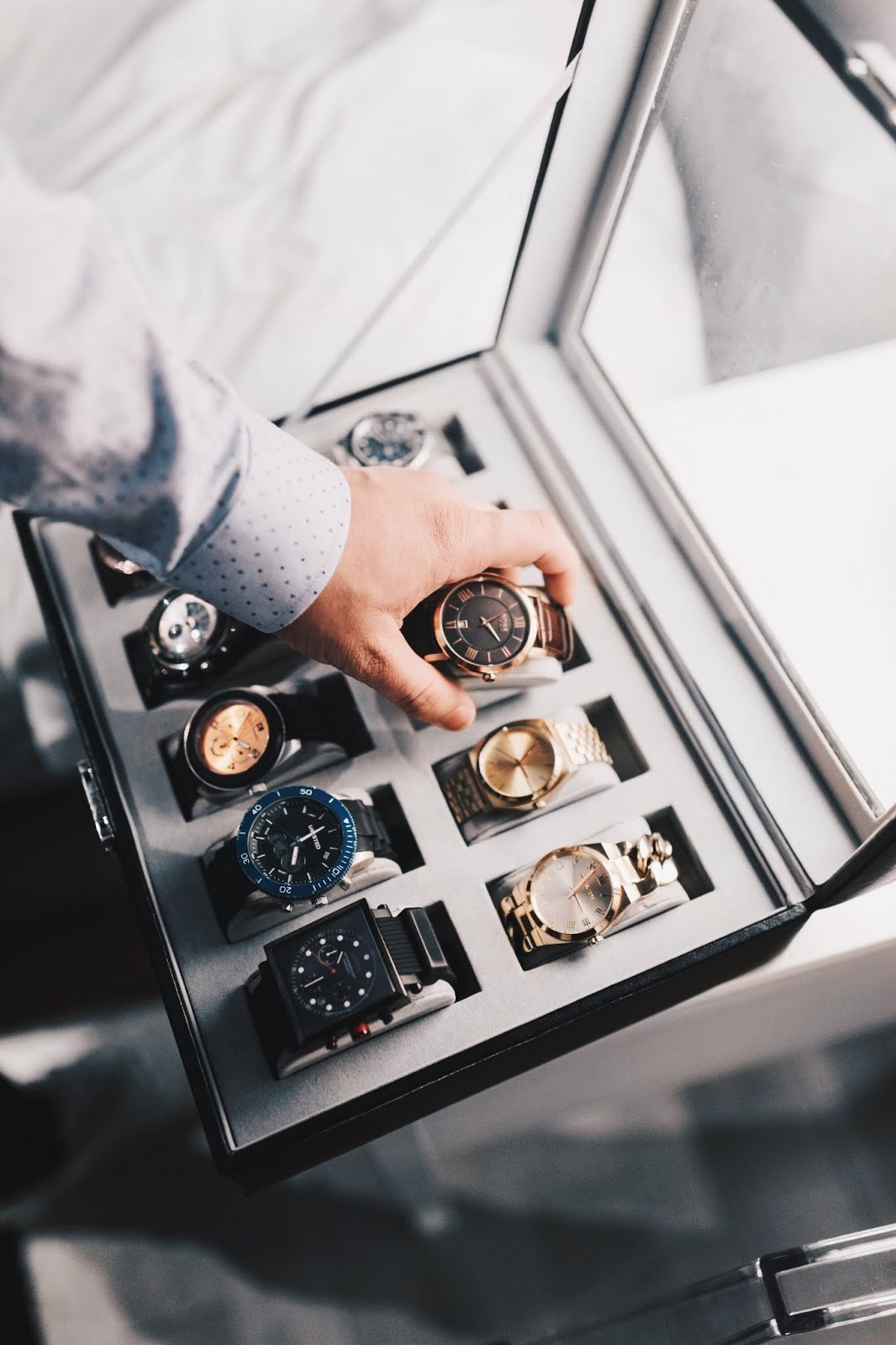 How To Choose Citizen Watches That Will Give A Classy And Smart Look