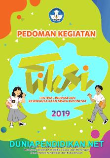 Juknis-Juklak FIKSI SMA Tahun 2019