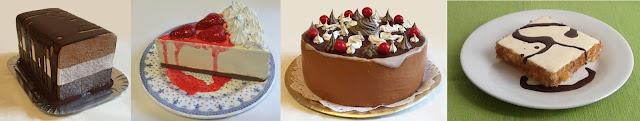 réplica alimentos, imitacion de alimentos, maquetas de alimentos, alimentos de utileria, imitacion de tortas, tortas de utileria, tortas de telgopor