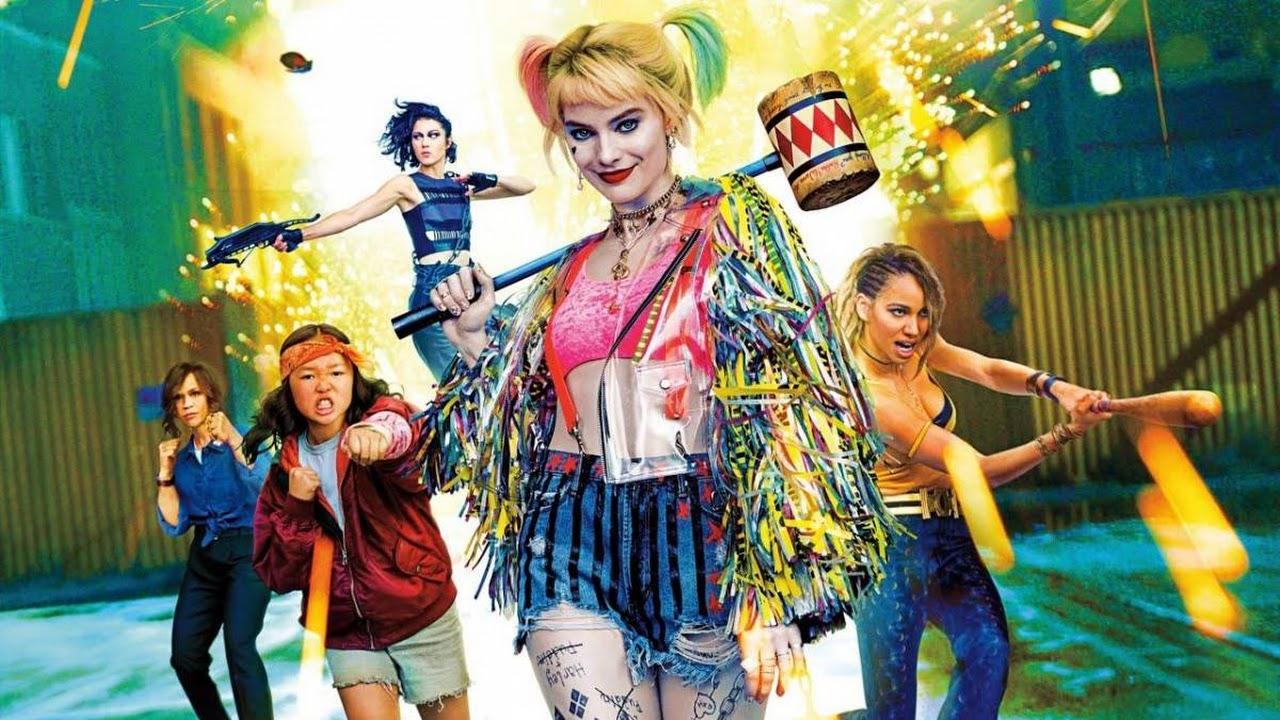 Warner Bros. antecipa lançamento da versão digital de 'Aves de Rapina'