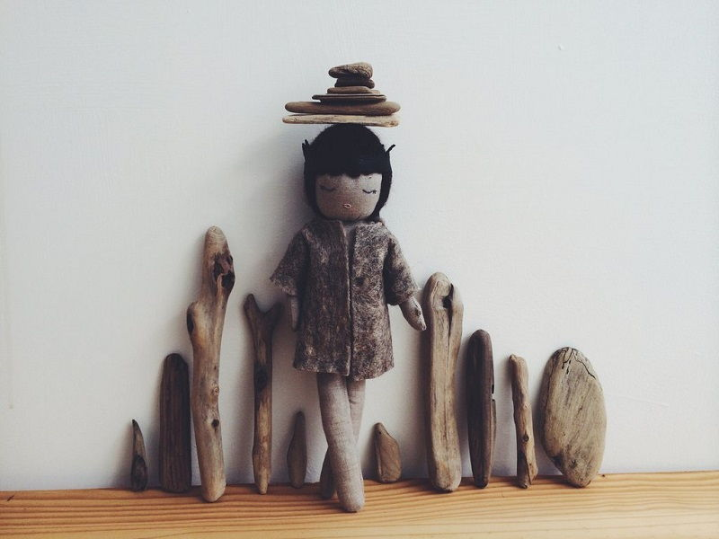 gambar driftwood untuk boneka