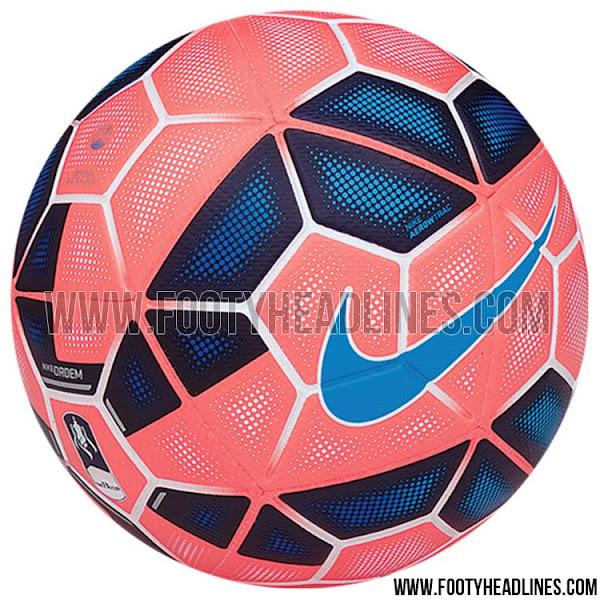 Nike FA Cup Ball 2014 2015