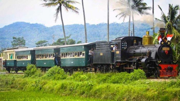Jadwal Kereta Wisata Museum Ambarawa Terbaik Gerai News