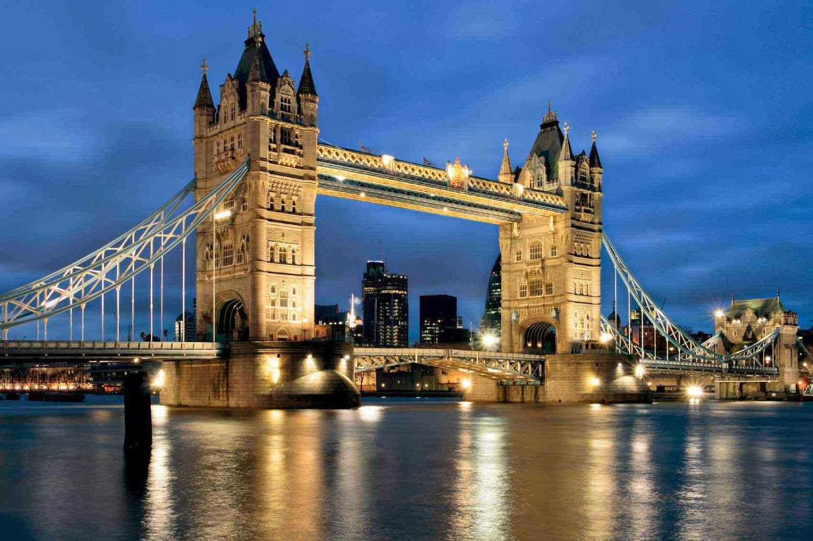 Tourist attractions in London ,United kingdom - Beautiful ...