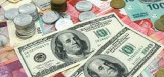 kurs dollar rupiah