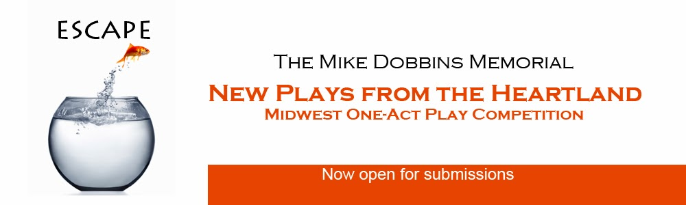 A Follow Spot: Plotting an ESCAPE for New Plays from the