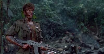 Platoon - Oliver Stone - Cine bélico - Vietnam en el cine - el fancine - el troblogdita - ÁlvaroGP