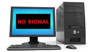 solusi Komputer Tidak Tampil di Monitor
