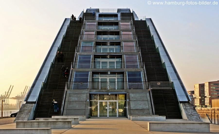 Hamburg Sehenswürdigkeiten Top 10 - Dockland Hamburg Altona