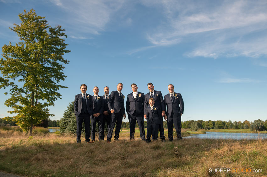 Best Groomsmen Portraits SudeepStudio.com Ann Arbor Wedding Photographer