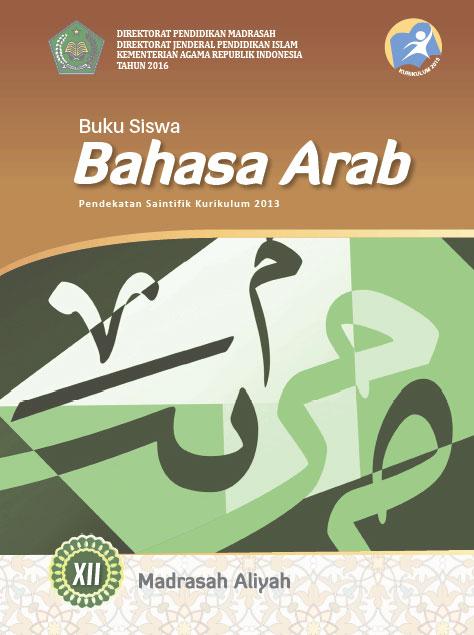 Terjemahan Buku Bahasa Arab Kelas 12 Kurikulum 2013 Guru Galeri
