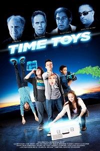 Watch Time Toys Online Free in HD