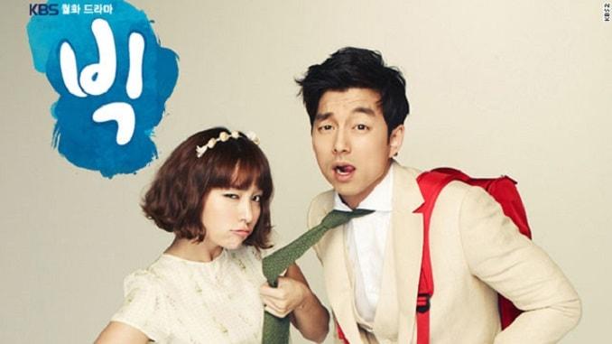 Download Drama Korea The Big Subtitle Indonesia