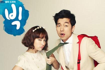 Drama korea The Big episode 1 - 16 Subtitle Indonesia