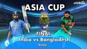 पांच ऐसी बाते जिनसे साफ़ जाहिर होता है की भारत ही एशिआ  कप जीतेगा